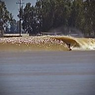Ricksurfin