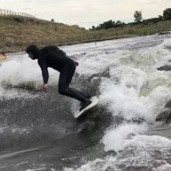 longboardkook